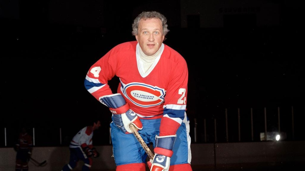 "Albert ""Junior"" Langlois"