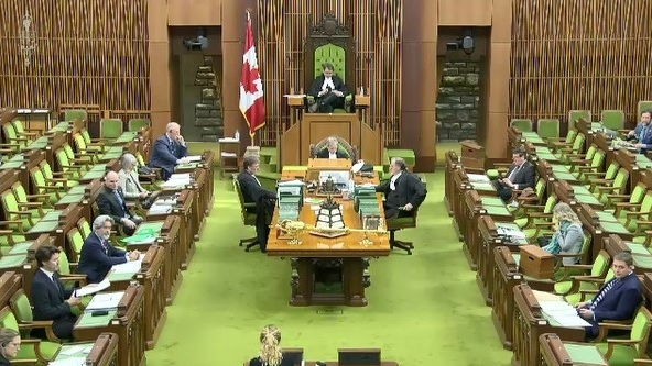 While the pandemic has certainly kept the northern MP busy over the last six months, Speaker of the House Anthony Rota says he has been continuing to work on bringing much needed investments into his riding. (File photo)