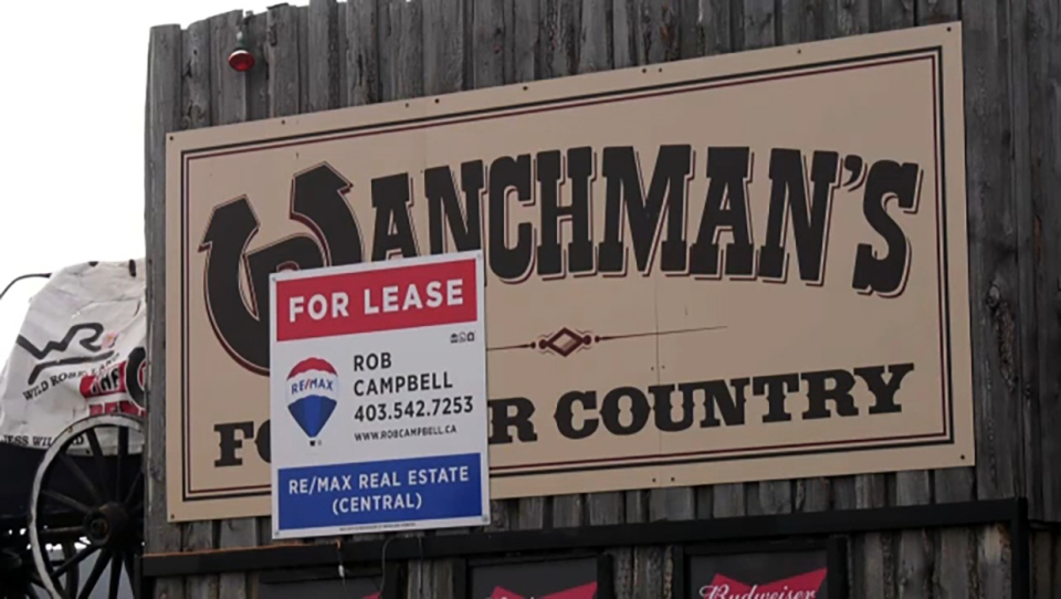 Ranchman's, one of Alberta's most iconic clubs, closed down, a victim of a half-decade long oil slump and a pandemic that has decimated the hospitality industry around the world