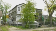 Winnipeg infill rules up for debate