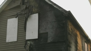 WFPS puts out two fires Saturday night