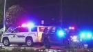 Shooting in Langley adds to week of tumult
