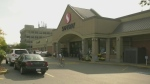 47-year-old woman stabbed outside Safeway