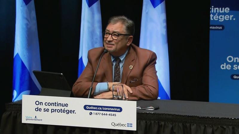 CTV National News: Quebec cracks down