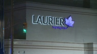 laurier students covid-19