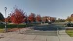 Samuel Brighouse School in Richmond, B.C. (Google Maps)