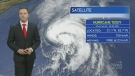 Teddy to hit Maritimes as post-tropical storm