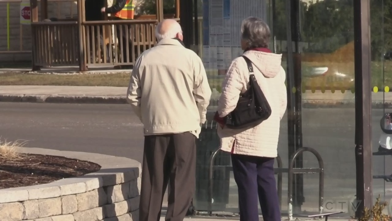 Alzheimer's Saskatchewan