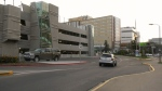Three outbreaks at Calgary hospital