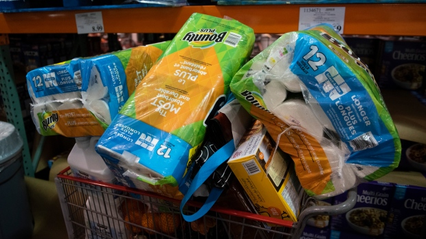 Is a paper towel shortage nigh? Major Canadian manufacturer warns inventory 'very tight'