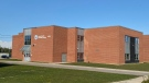 Huron Heights Secondary School (Terry Kelly / CTV News Kitchener)