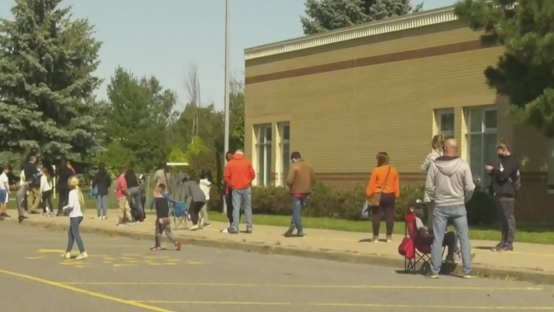 Barrhaven school closed by outbreak