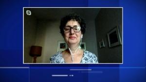 Alzheimer's book montreal
