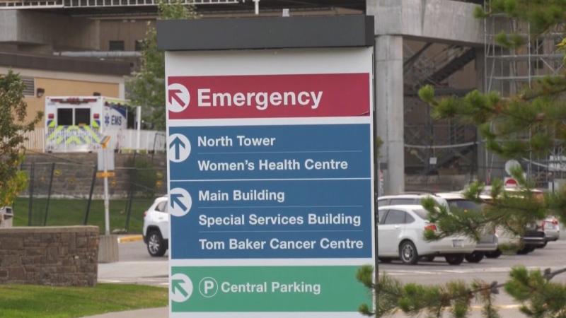 CTV National News: Outbreaks at Calgary hospital