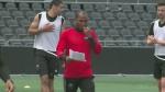 Julian De Guzman joins 1812 FC Barrie