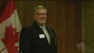 Lieutenant-Governor Filmon honours volunteers