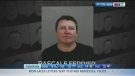 Ricin suspect, Jets' Vezina winner: Morning Live