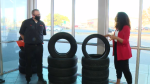 Kal Tire tells us when you should put your winter tires on and what tires are best for your car