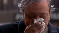 How to tell the difference between COVID-19, cold and flu symptoms as fall bring its usual load of coughing and sneezing.