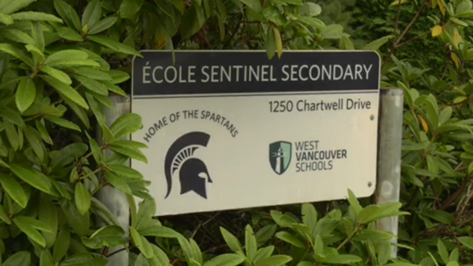 Sentinel Secondary School