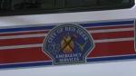 Red Deer newscast