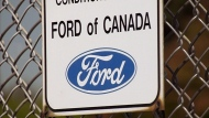 Ford inks tentative three-year deal