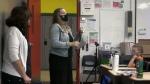 Teacher shortage in Quebec