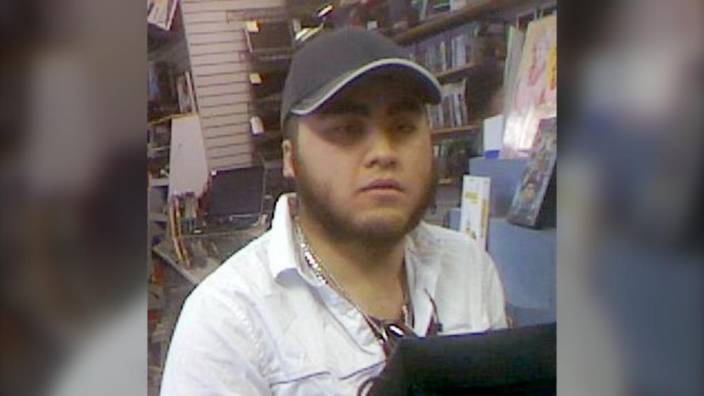 Eddy Nakasenh-Bandasak