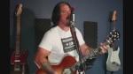 Sudbury music teacher and Tragically Hip lover Scott Mitchell sings, 'Wheat Kings.'