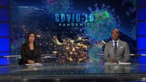 CTV News Toronto at Six for Sept. 22 2020