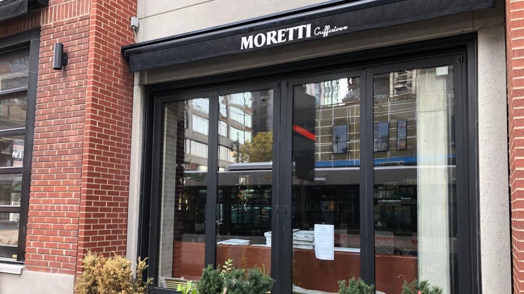 Pizzeria Moretti