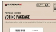 Thousands planning to vote by mail