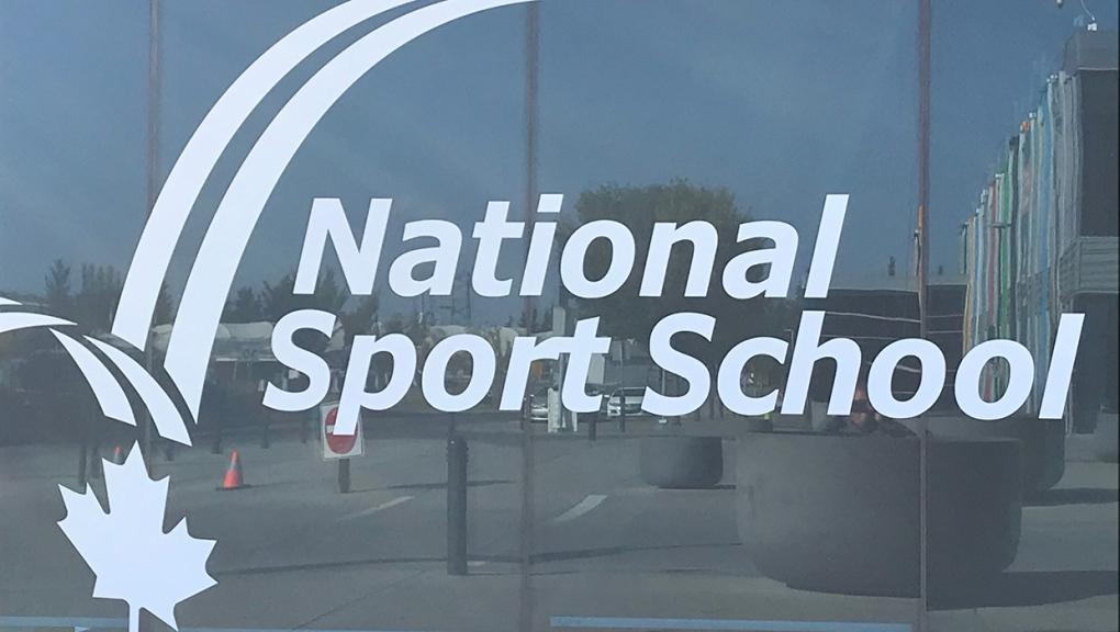 National Sport School, WinSport,