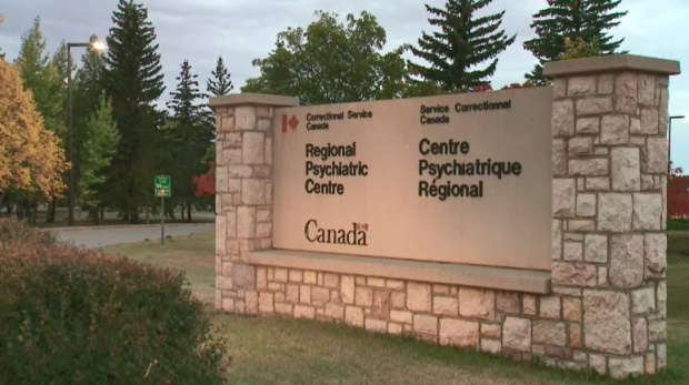Saskatoon Regiona Psychiatric Centre