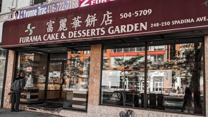 After more than 30 years in business in Toronto's Chinatown, Furama Cake & Dessert Garden has announced it will close at the end of the month. (Toronto Chinatown BIA)