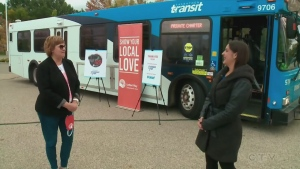 stuff the bus united way of saskatoon