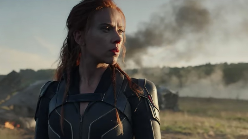 "Marvel fans will have to wait a little bit longer for ""Black Widow.""Disney announced Wednesday that the highly anticipated superhero film starring Scarlett Johansson is being pushed back to May 7, 2021. The film was set to hit theaters on November 6. (Marvel Entertainment via CNN)"