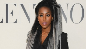Tomi Adeyemi is the author of 'Children of Blood and Bones.' (Pascal Le Segretain/Getty Images)