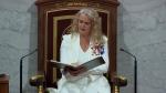 Throne Speech from Ottawa