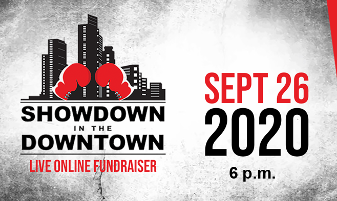 'Showdown in the Downtown'