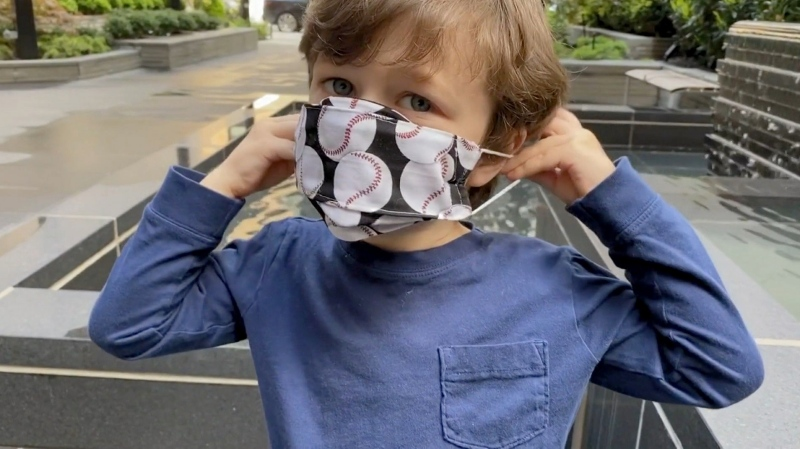 Ottawa Carleton District School Board trustees voted a second time not to make face masks mandatory for Kindergarten to Grade 3 students. (File photo)
