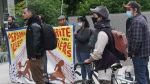 Nursing home workers faces deportation