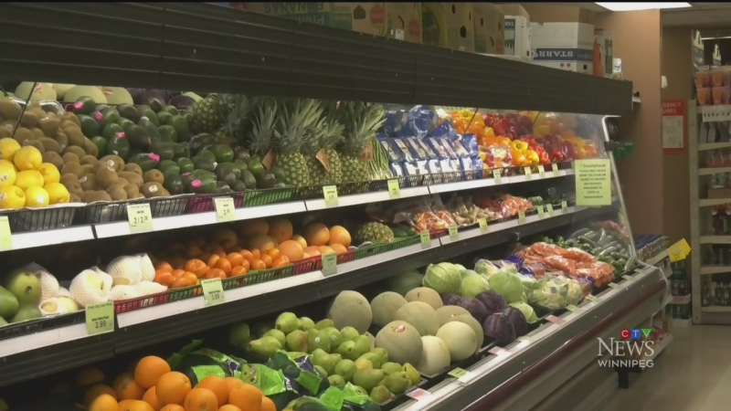 Food prices continue to rise