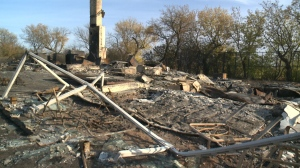 Broadview supporting family who lost home in fire