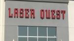 Laser Quest won't reopen