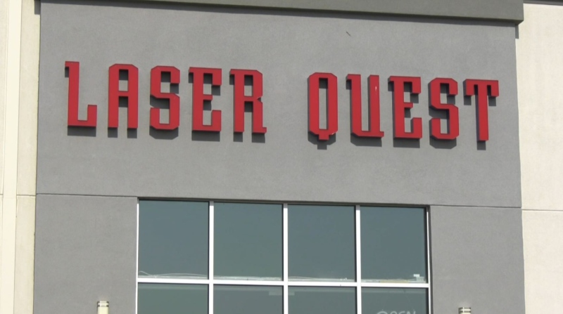 Laser Quest won't reopen