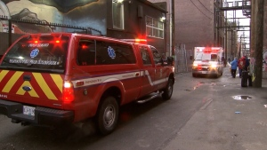 Grim milestone in B.C. drug deaths