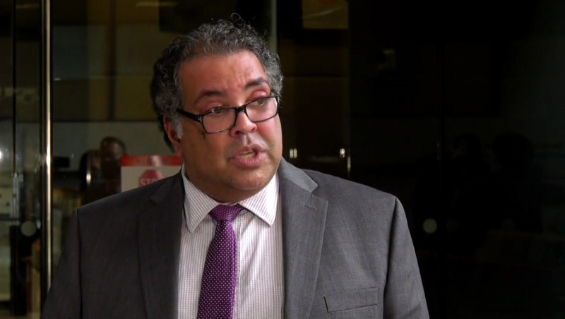 Mayor Nenshi says he's encouraged by the commitments to several key issues that the federal government outlined in the throne speech delivered Sept. 23, 2020