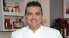 Buddy Valastro is a renowned baker and a staple on several food-related reality and competition TV programs. (Paul Archuleta/Getty Images North America/Getty Images)