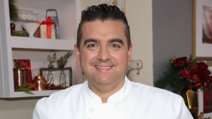 Buddy Valastro is a renowned baker and a staple on several food-related reality and competition TV programs.